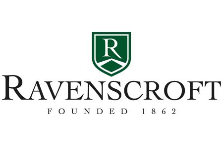 Ravenscroft logo