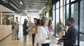 The Top 6 Rules of Leadership Networking