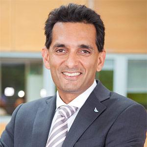 Headshot of Hamish Madan, VP of CCL EMEA
