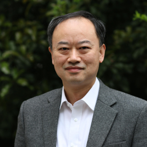 Headshot of Harvey Chen, Chairman of the Board of Advisors at CCL Greater China