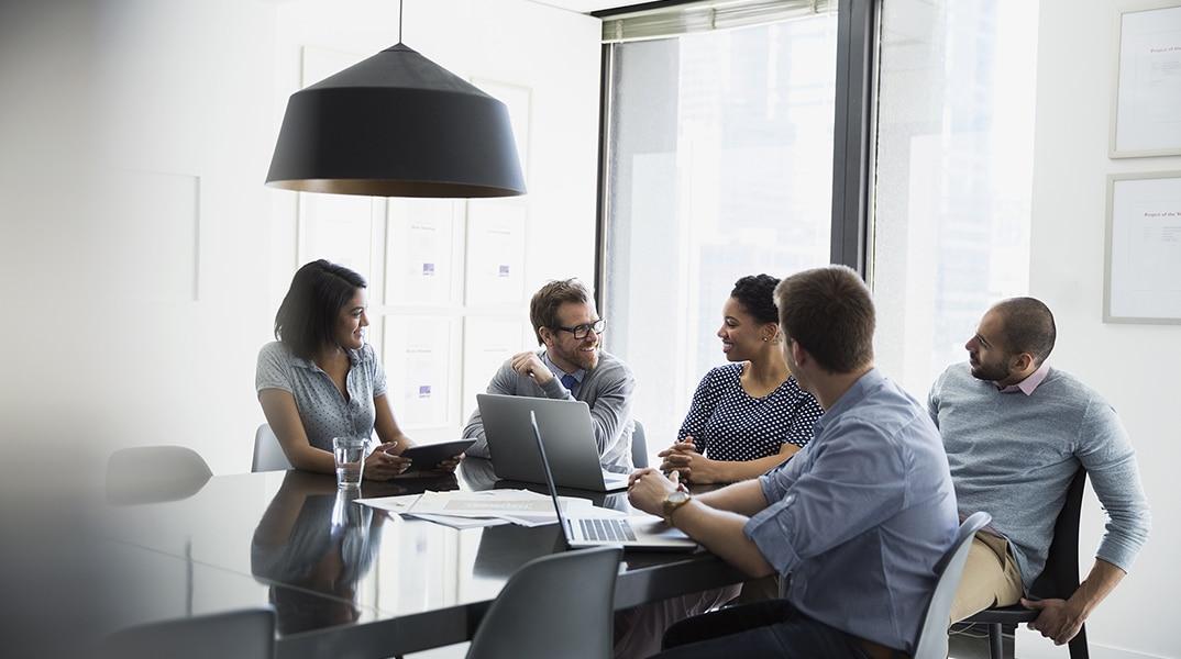 10 Steps for Establishing Team Norms - Center for Creative Leadership