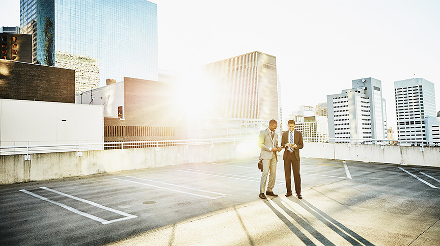 Yes, You Can Increase Accountability Through Leadership
