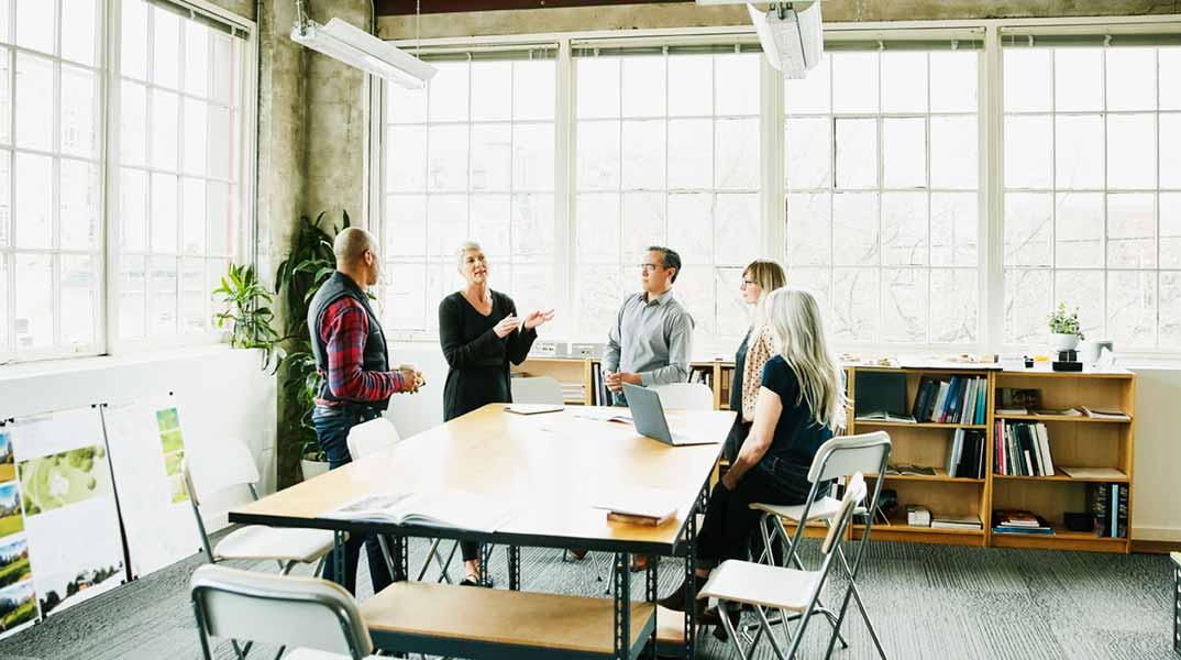 5 Characteristics of a Successful Leadership Development Strategy