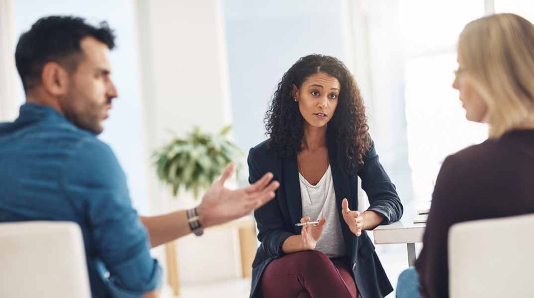 6 Tips for Leading Through Conflict in the Workplace