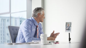 Executive Coaching for Performance