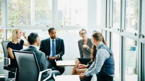 Changing Culture: 5 Principles for Interdependent Leadership