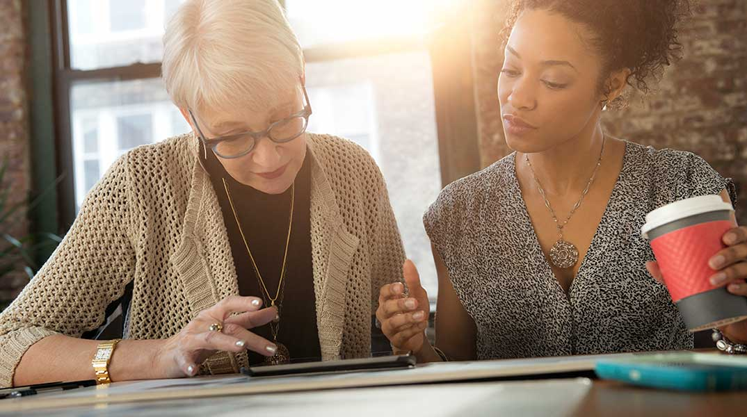 What's Reverse Mentoring, and How Can It Help Me?