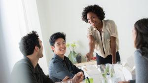 Teamwork: How to Be an Activator, Not a Blocker