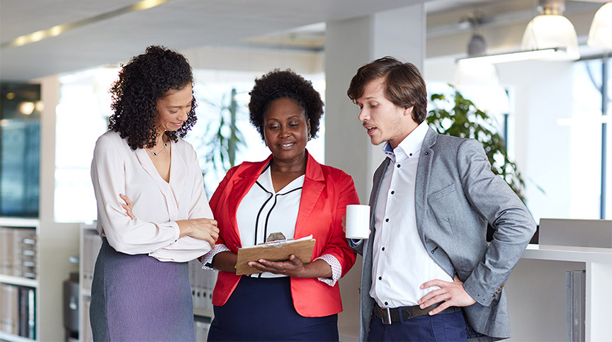 How to Implement an Organizational 360 Feedback Initiative