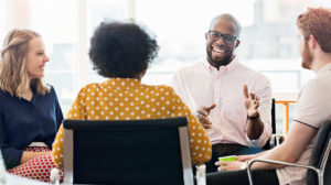 The 4 Essential Roles of Leadership Successful Managers Must Play