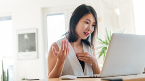 How to Practice Authentic Communication in a Virtual Space