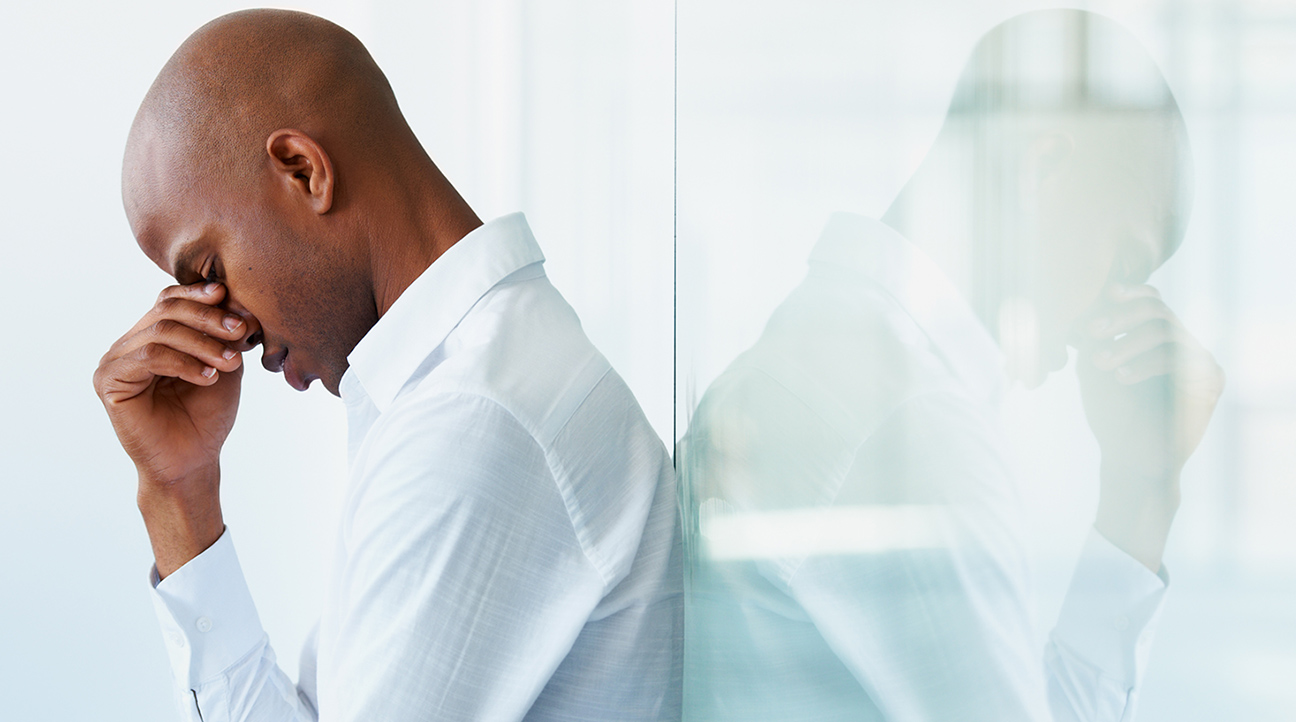Betrayed in the Workplace? 7 Steps for Healing
