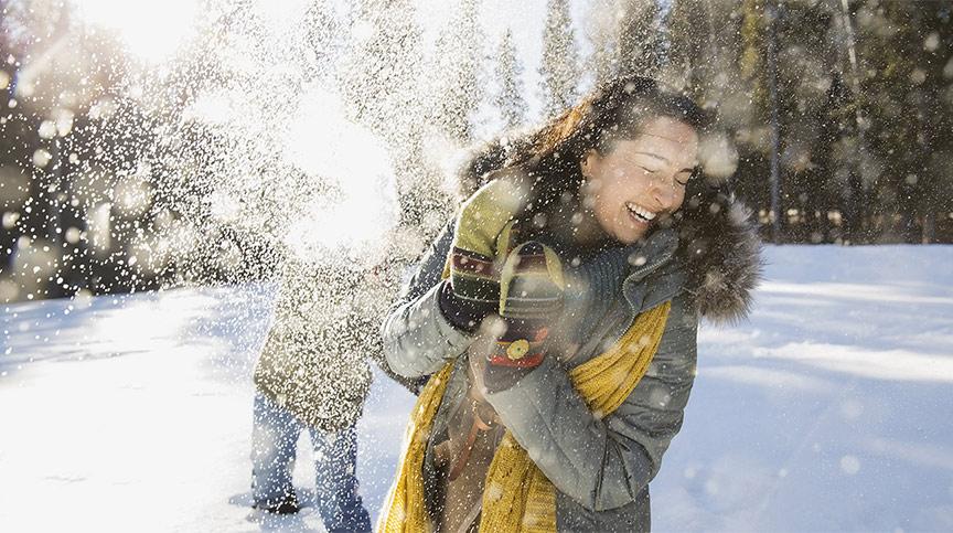 How to Maximize Your Joy & Savor the Holidays