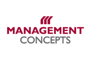 The Center for Creative Leadership & Management Concepts logos
