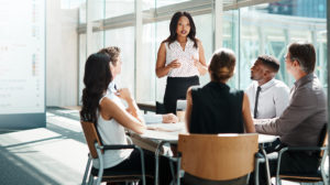 How Leaders Can Increase Psychological Safety at Work