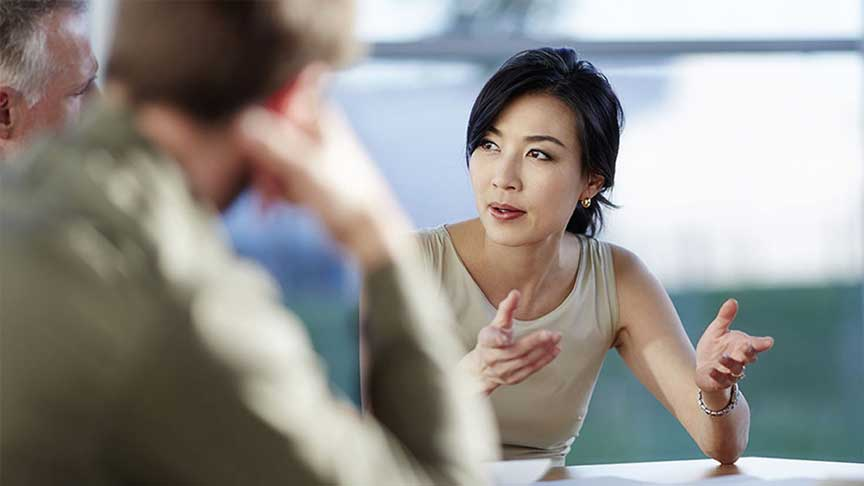 Women in the Workplace: Why Women Make Great Leaders & What You Can Do to Retain Them