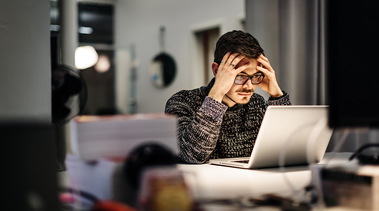 Work-Life Conflicts Are Hurting Your Business