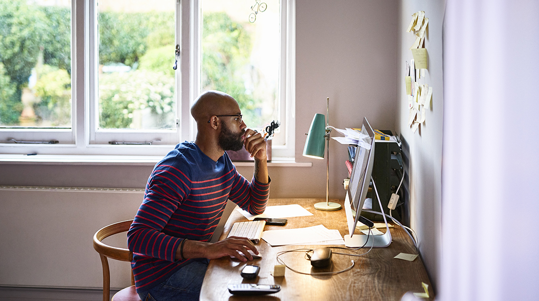 Working From Home Advice: 10 Tips to Improve Productivity