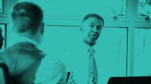 Executive leadership programs at the Center for Creative Leadership