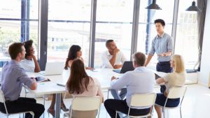 Being an Effective Boss Requires an Identity Shift