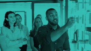 Organizational culture and leadership training at the Center for Creative Leadership