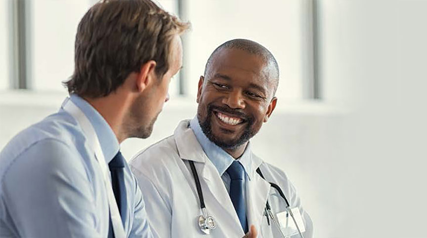 Physician Leadership Development: The Foundation of Health System Transformation