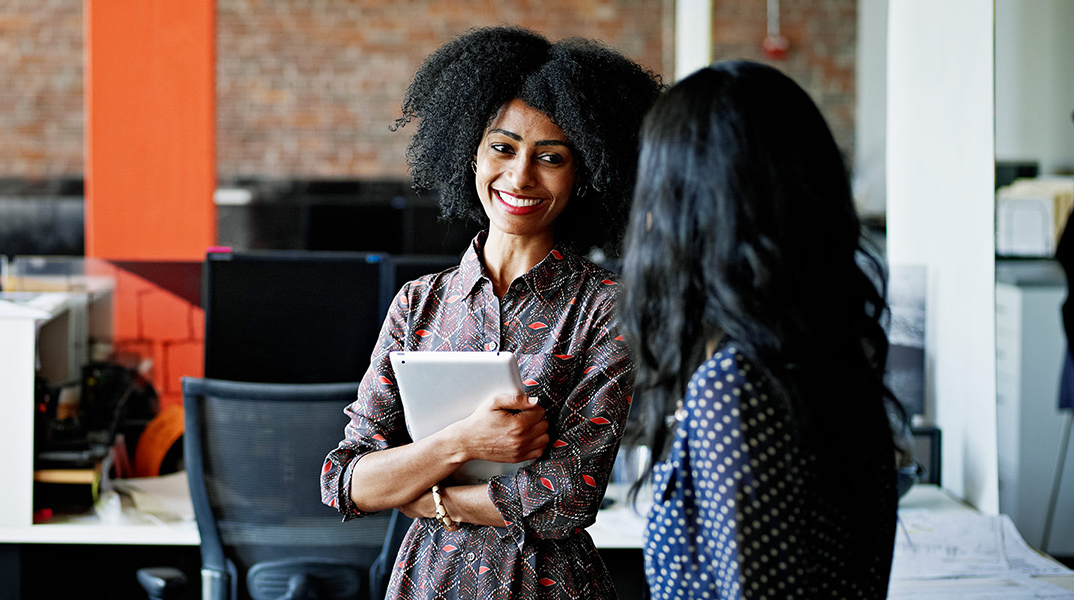 5 Key Themes for High-Achieving Women Leaders: Women's Leadership Topics