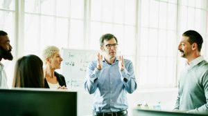 Develop Leaders, Not Just Bosses