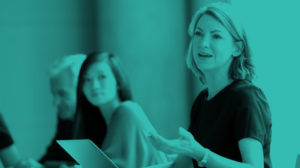 learn coaching skills at the Center for Creative Leadership