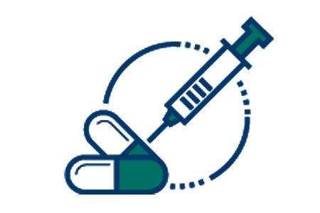 pharmaceutical generic logo
